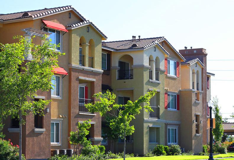 senior living residence